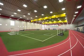 Athletic Training Facility Websites 1