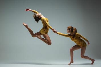 Dance ePortfolio