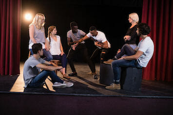 Theatre ePortfolio