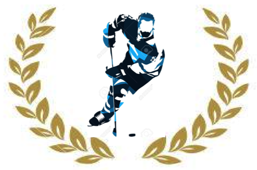 Hockey - Logo 1 sw